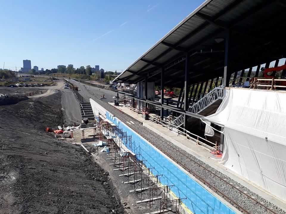 Confederation Line 2017
